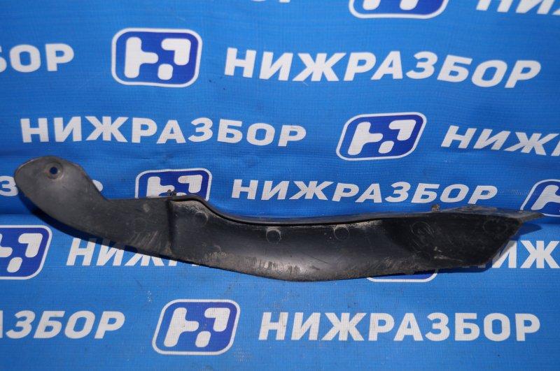 Пыльник (кузов наружные) Skoda Yeti передний левый (б/у)