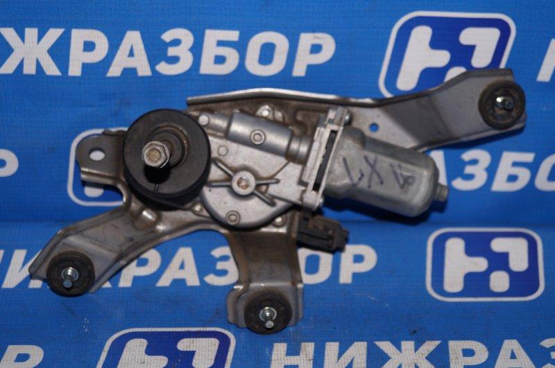 Моторчик стеклоочистителя Lexus Lx 570 задний (б/у)
