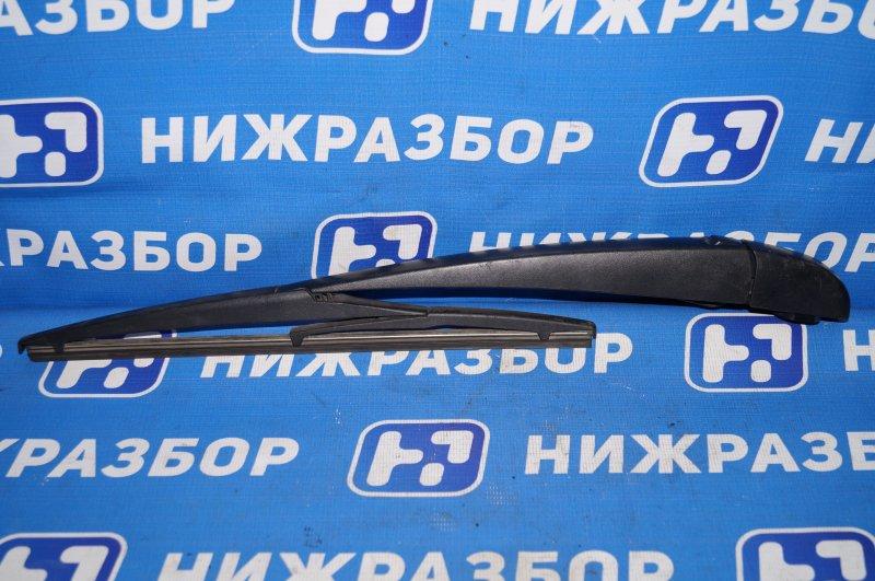 Поводок стеклоочистителя Lexus Lx 570 задний (б/у)