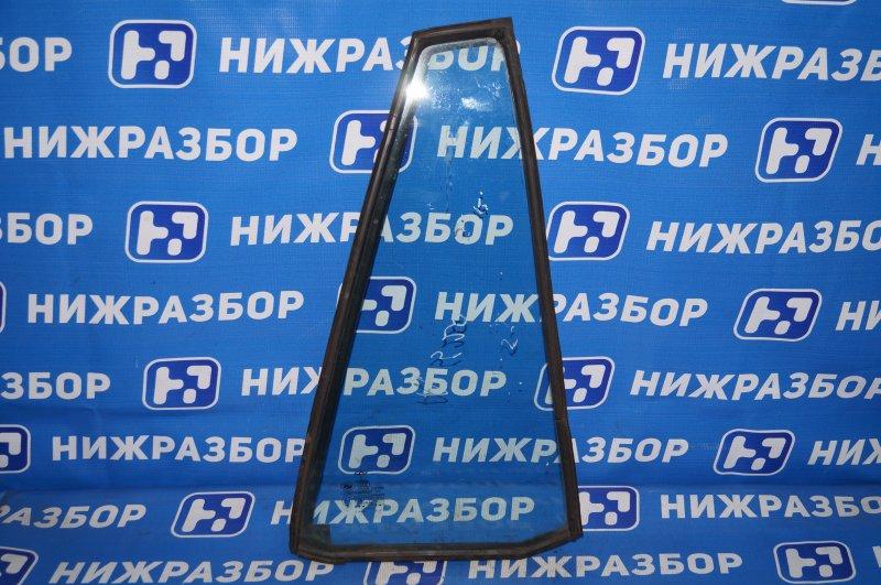 Форточка двери Vortex Tingo 1.8 (SQR481FC) 2011 задняя правая (б/у)