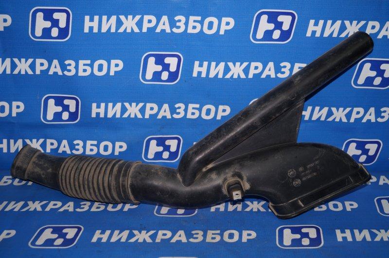 Воздухозаборник (наружный) Opel Corsa D 1.2 Z12XEP 2008 (б/у)