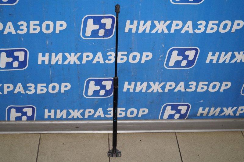 Амортизатор багажника Opel Corsa D 1.2 Z12XEP 2008 задний левый (б/у)