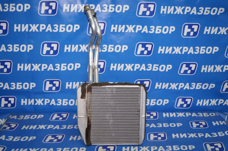 Радиатор отопителя Opel Corsa D 1.2 Z12XEP 2008 (б/у)