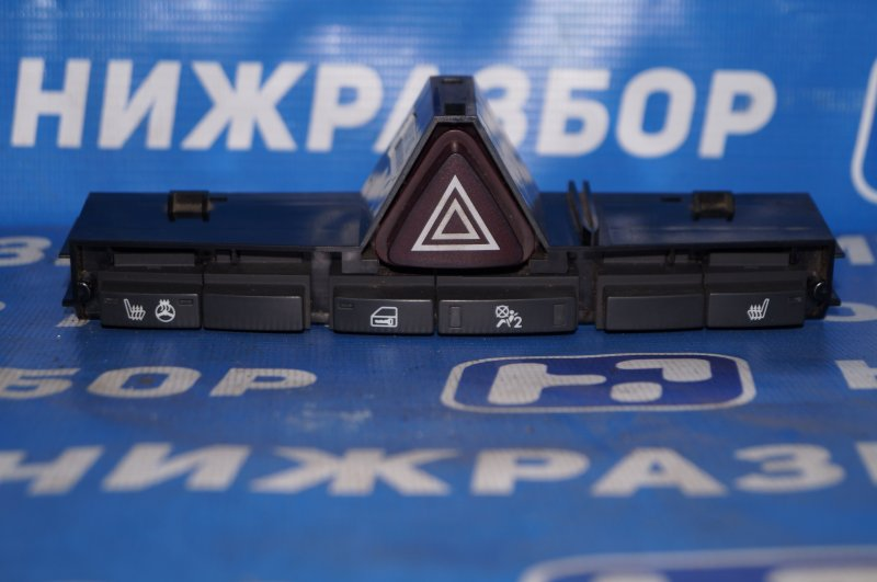 Блок кнопок Opel Corsa D 1.2 Z12XEP 2008 (б/у)