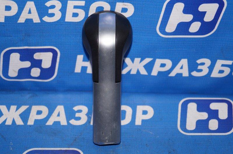 Рукоятка рычага кпп Opel Corsa D 1.2 Z12XEP 2008 (б/у)