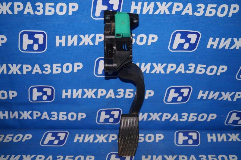 Педаль газа Opel Corsa D 1.2 Z12XEP 2008 (б/у)