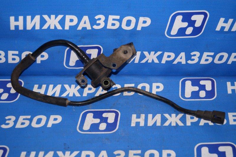 Клапан вентиляции топливного бака Opel Corsa D 1.2 Z12XEP 2008 (б/у)