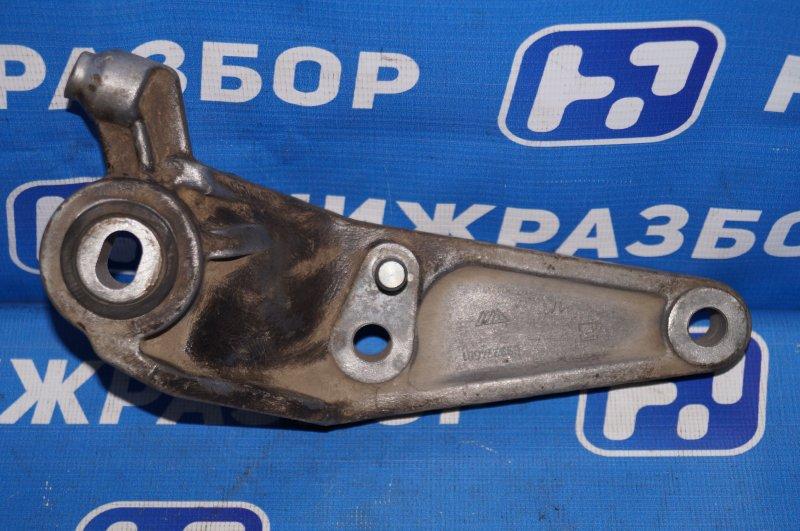 Кронштейн двигателя Opel Corsa D 1.2 Z12XEP 2008 задний (б/у)