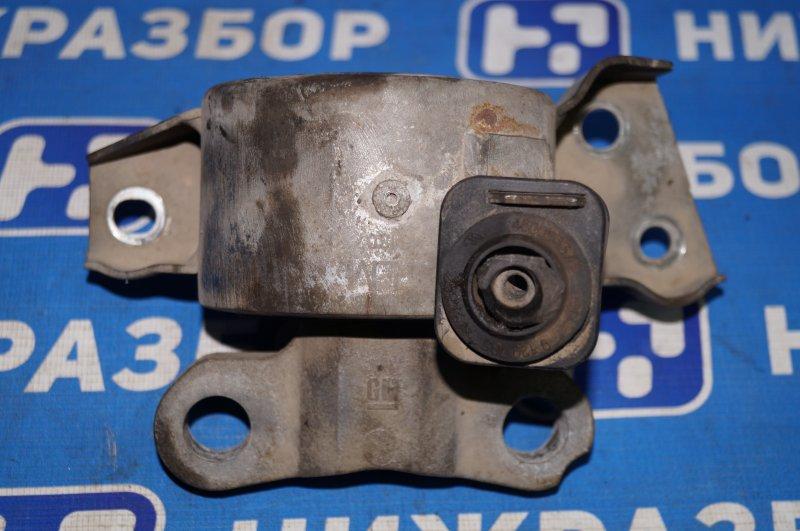 Опора двигателя Opel Corsa D 1.2 Z12XEP 2008 правая (б/у)