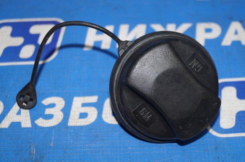 Крышка бензобака Opel Corsa D 1.2 Z12XEP 2008 (б/у)