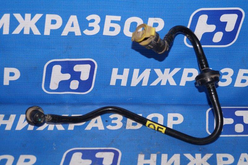 Трубка вакуумная Opel Corsa D 1.2 Z12XEP 2008 (б/у)