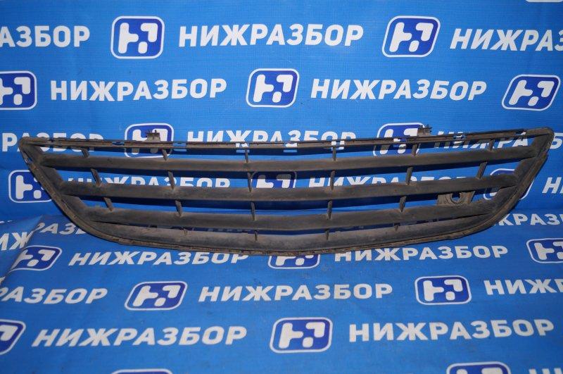 Решетка в бампер Opel Corsa D 1.2 Z12XEP 2008 (б/у)