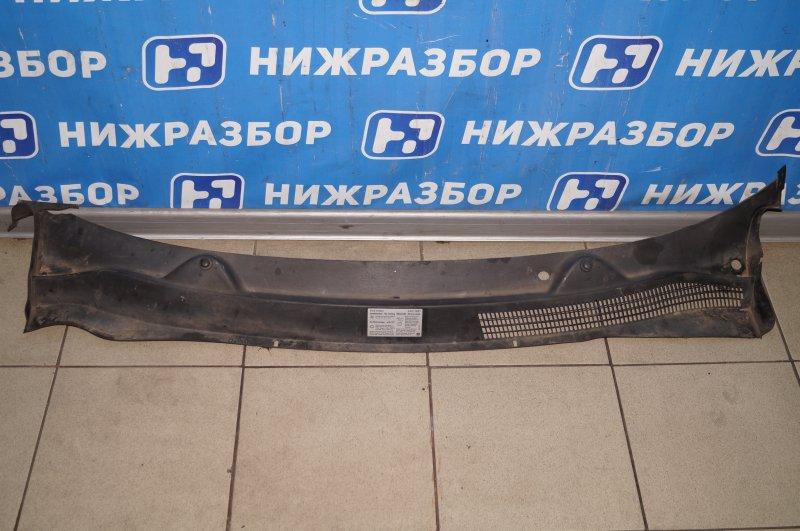Жабо Opel Corsa D 1.2 Z12XEP 2008 (б/у)