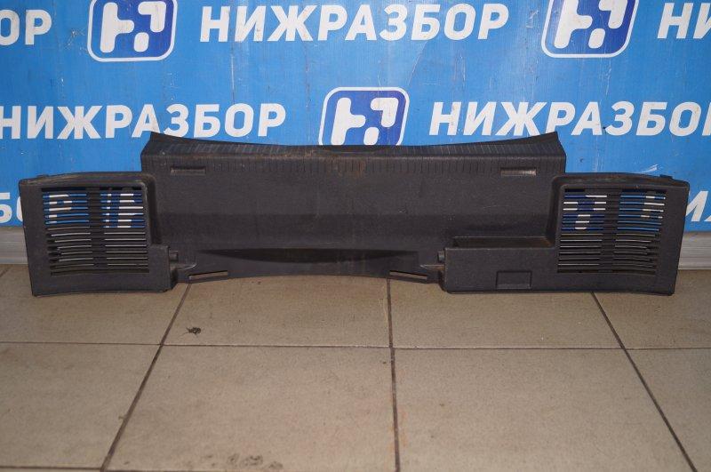 Обшивка багажника Opel Corsa D 1.2 Z12XEP 2008 (б/у)