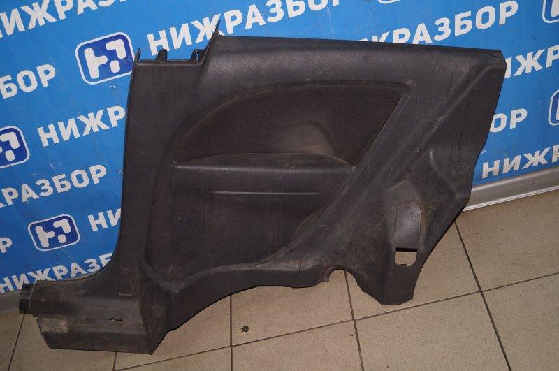 Обшивка кузова (купе) Opel Corsa D 1.2 Z12XEP 2008 задняя правая (б/у)