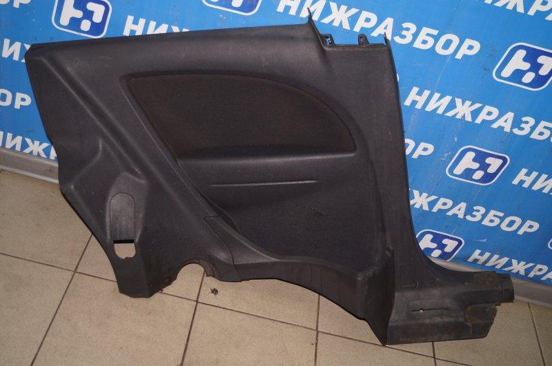 Обшивка кузова (купе) Opel Corsa D 1.2 Z12XEP 2008 задняя левая (б/у)