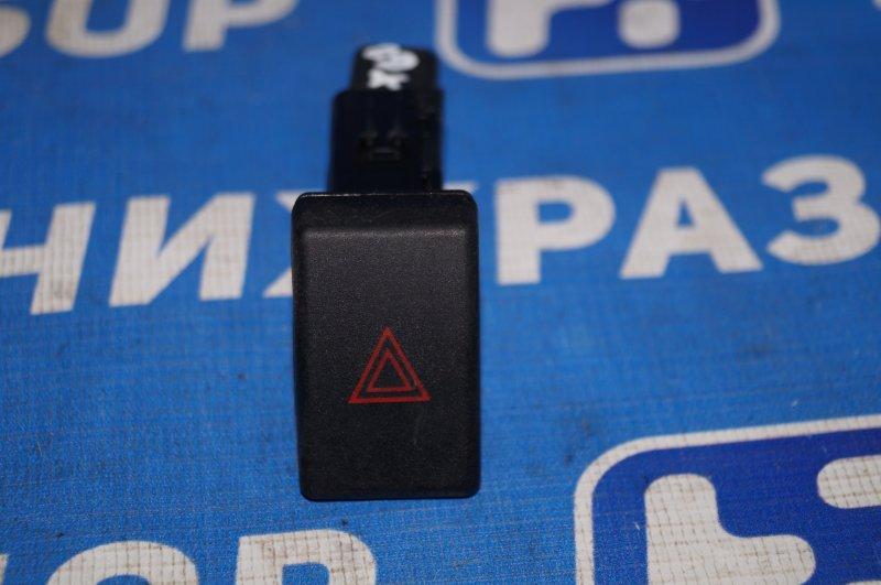 Кнопка аварийной сигнализации Lifan X60 1.8 (LFB479Q) 2016 (б/у)