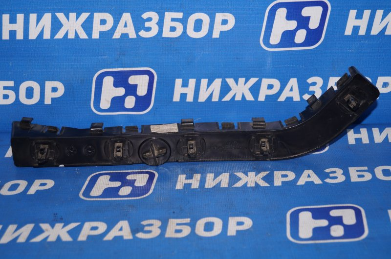 Направляющая бампера Lifan X60 1.8 (LFB479Q) 2016 задняя правая (б/у)