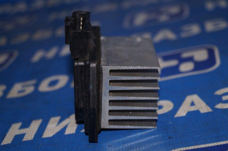 Резистор отопителя Lifan X60 1.8 (LFB479Q) 2016 (б/у)