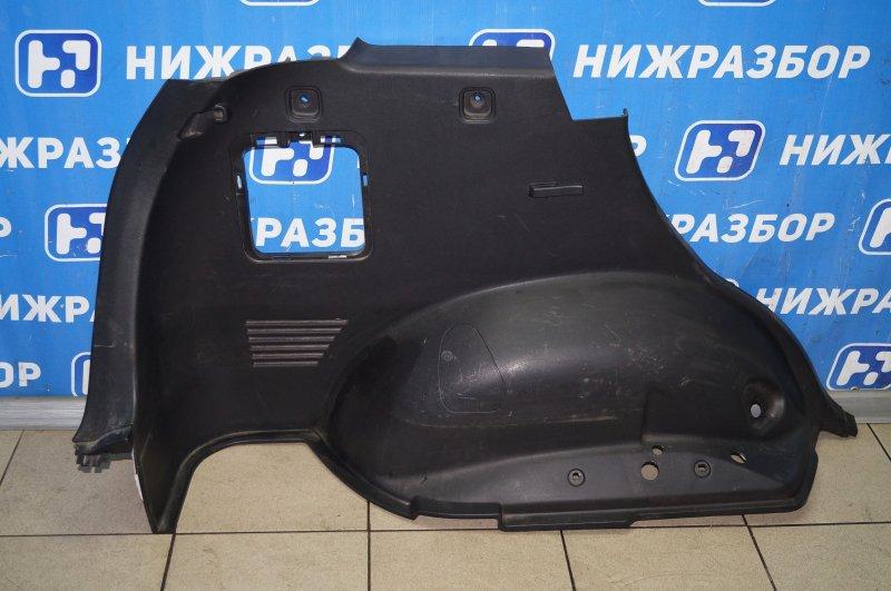 Обшивка багажника Lifan X60 1.8 (LFB479Q) 2016 левая (б/у)