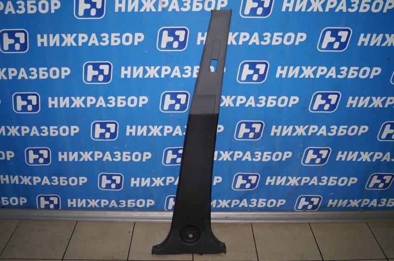 Обшивка стойки Lifan X60 1.8 (LFB479Q) 2016 правая (б/у)