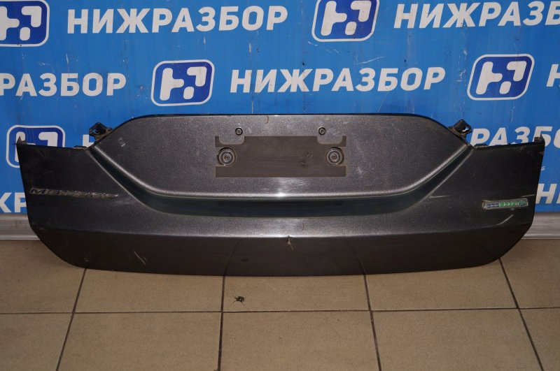 Накладка крышки багажника Ford Mondeo 5 2.0 (TNCC) 2017 (б/у)
