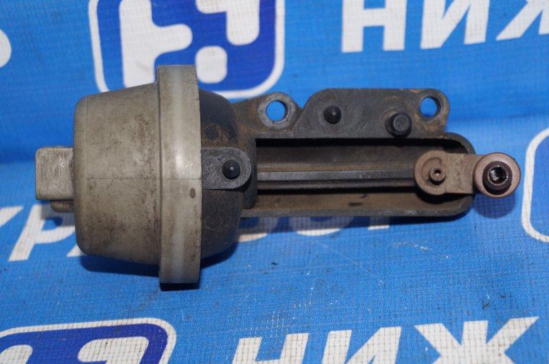 Клапан воздушный Ford Focus 2 1.8 (QQDB) 2007 (б/у)