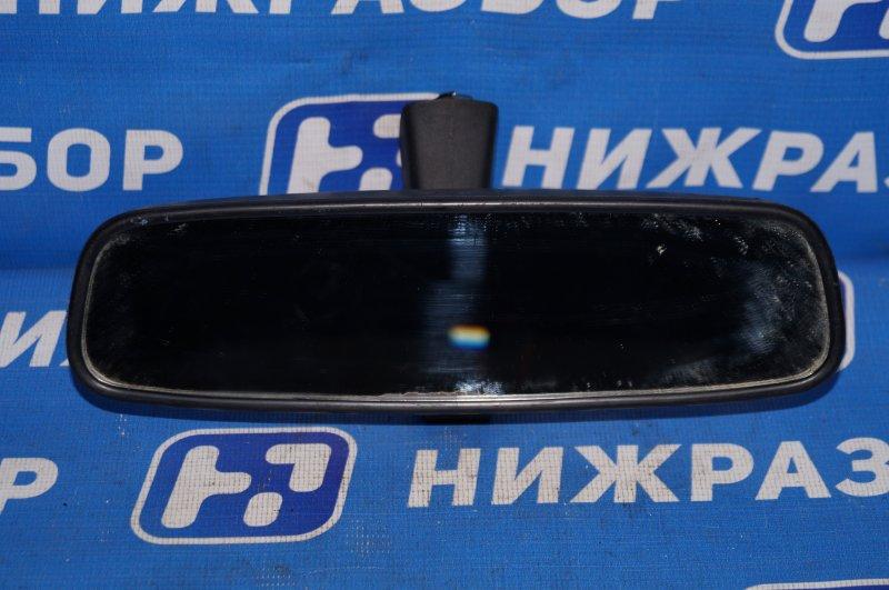 Зеркало салонное Ford Focus 2 1.8 (QQDB) 2007 (б/у)