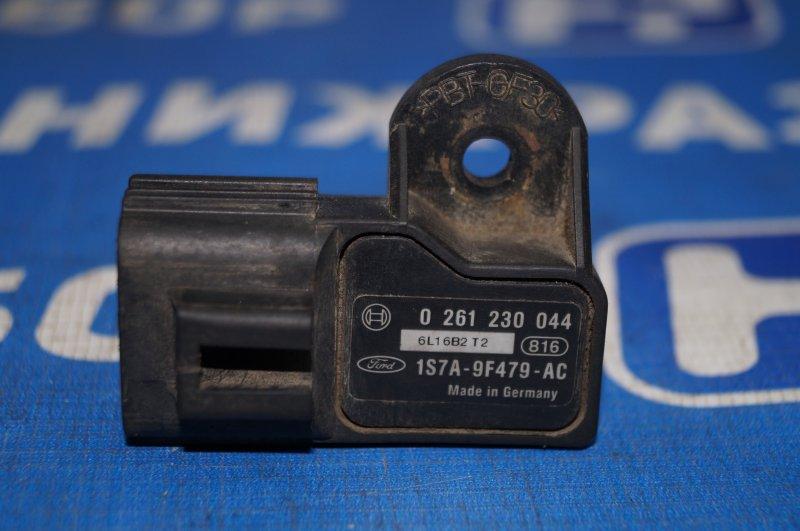 Датчик абсолютного давления Ford Focus 2 1.8 (QQDB) 2007 (б/у)