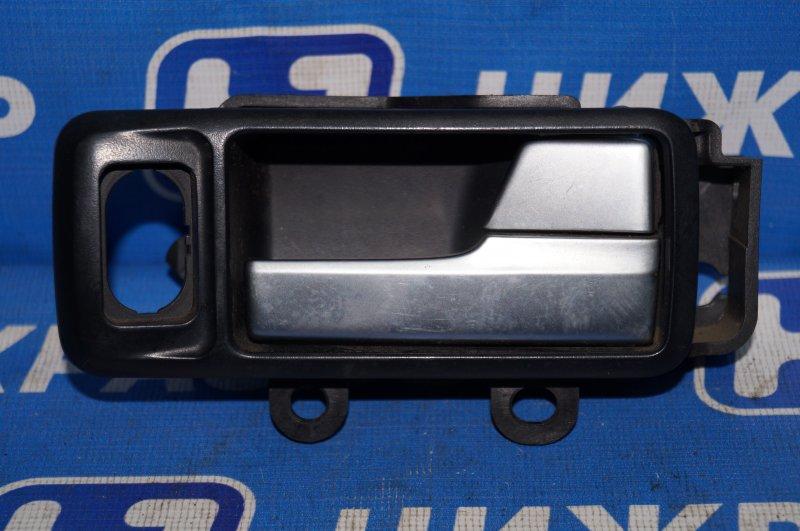 Ручка двери внутренняя Ford Focus 2 1.8 (QQDB) 2007 передняя правая (б/у)