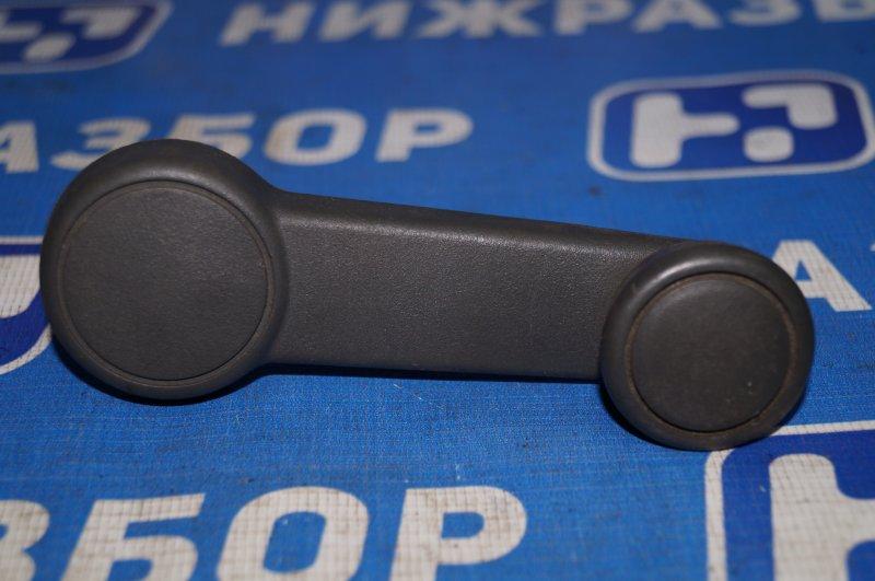 Ручка стеклоподъемника Ford Focus 2 1.8 (QQDB) 2007 (б/у)