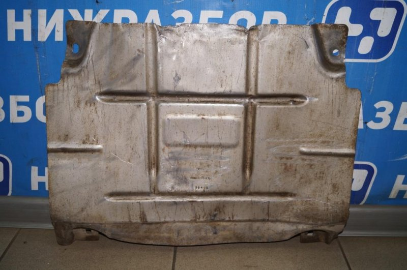 Защита Ford Mondeo 5 2.0 (TNCC) 2017 (б/у)