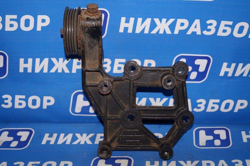 Кронштейн кондиционера Geely Mk Cross 1.5 (MR479QA) 2014 (б/у)