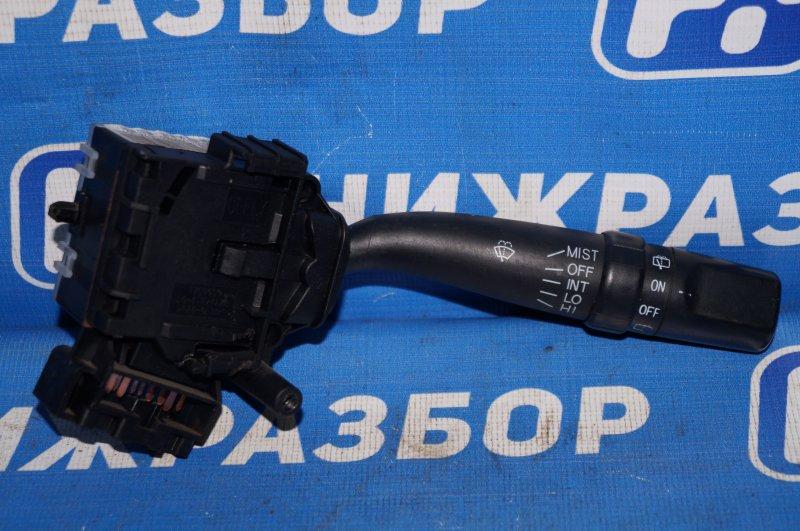 Переключатель стеклоочистителей Geely Mk Cross 1.5 (MR479QA) 2014 (б/у)
