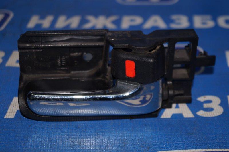 Ручка двери внутренняя Geely Mk Cross 1.5 (MR479QA) 2014 передняя правая (б/у)