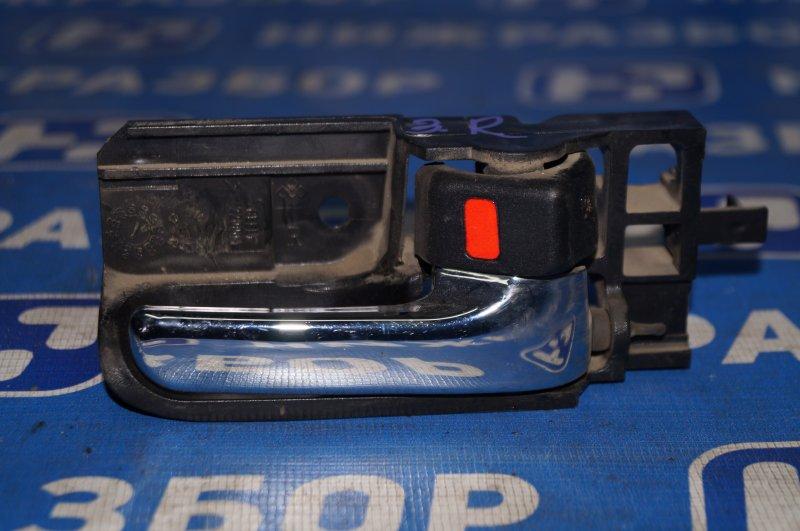 Ручка двери внутренняя Geely Mk Cross 1.5 (MR479QA) 2014 задняя правая (б/у)