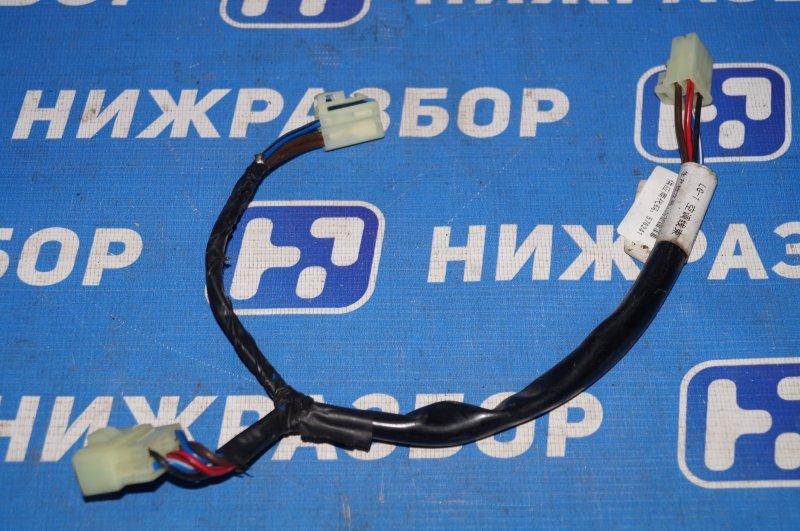 Проводка (коса) Geely Mk Cross 1.5 (MR479QA) 2014 (б/у)