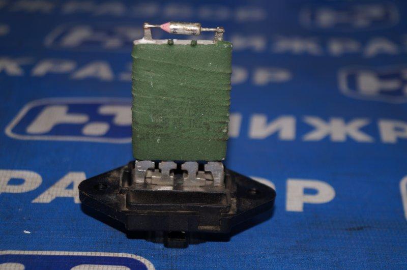 Резистор отопителя Geely Mk Cross 1.5 (MR479QA) 2014 (б/у)