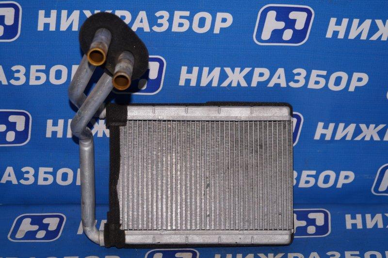 Радиатор отопителя Geely Mk Cross 1.5 (MR479QA) 2014 (б/у)