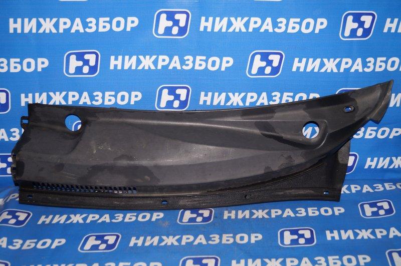 Жабо Geely Mk Cross 1.5 (MR479QA) 2014 левое (б/у)