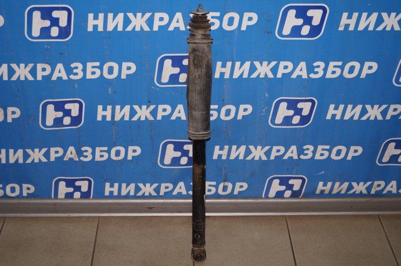 Амортизатор Geely Mk Cross 1.5 (MR479QA) 2014 задний (б/у)