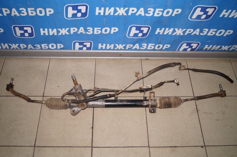 Рейка рулевая Geely Mk Cross 1.5 (MR479QA) 2014 (б/у)