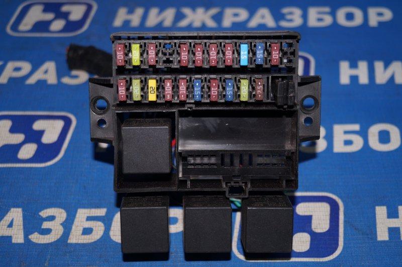 Блок предохранителей Geely Mk Cross 1.5 (MR479QA) 2014 (б/у)