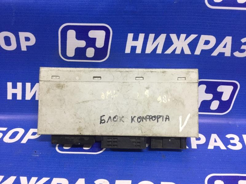 Блок комфорта Bmw 3-Серия E46 1998 (б/у)