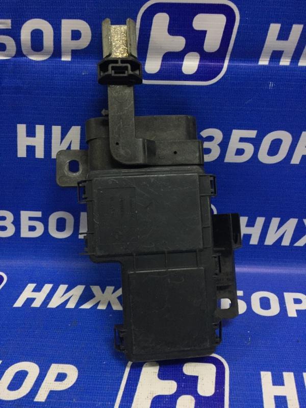Блок предохранителей Bmw 7-Серия E65/E66 2001 (б/у)
