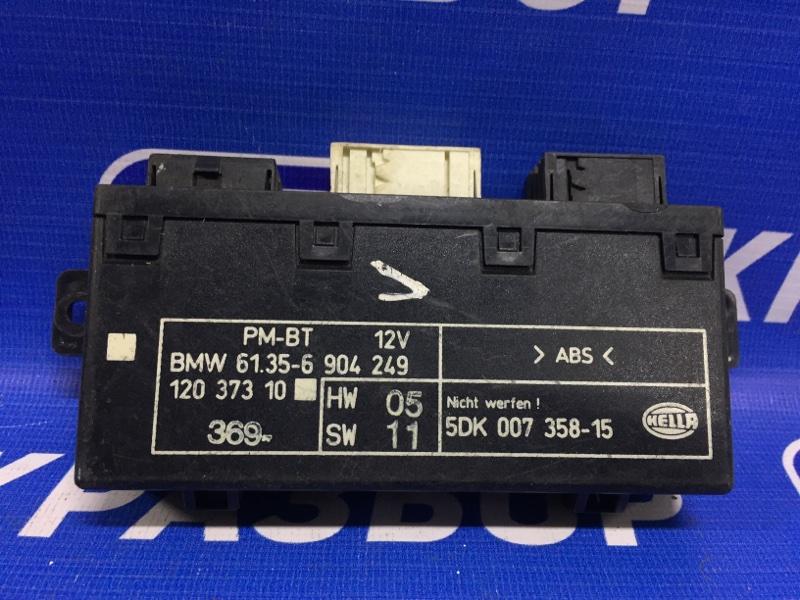 Блок электронный Bmw 5-Серия E39 1995 (б/у)