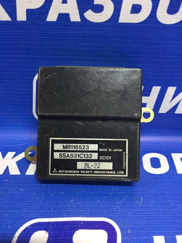 Блок электронный Mitsubishi Carisma DA (б/у)