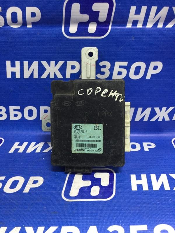 Блок электронный Kia Sorento 1 2002 (б/у)