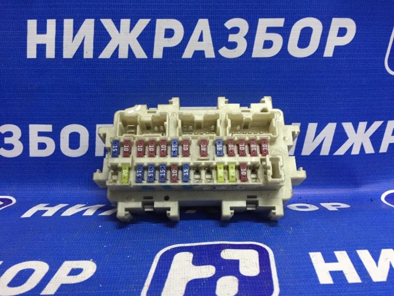 Блок предохранителей Infiniti G 35 2007 (б/у)