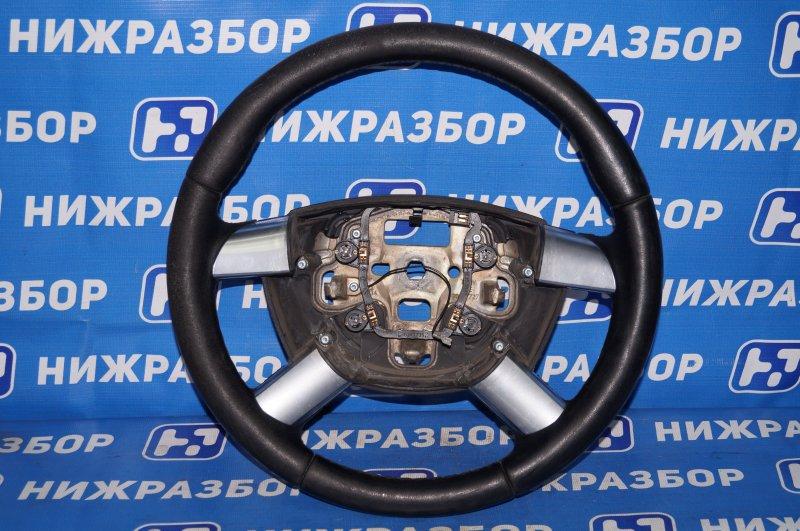 Руль Ford Focus 2 1.6 (HXDB) 2007 (б/у)